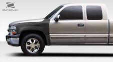 99-02 Chevrolet Silverado Off Road Bulge Duraflex Body Kit- Front Fenders 106469