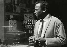Miles Davis Prestige Records Multi Tamaño de LONA pared arte cartel impresión Jazz Soul