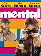 Mental (DVD, 2013) Brand New