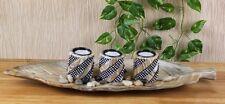 4 er Set XXL Teelichthalter Kerzenhalter Kugelwindlicht Teelicht 624