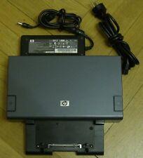 HP DockingStation Advanced nc6400 nc4400 tc4400 nc6120 nx6125 nc6220 Docking +AC
