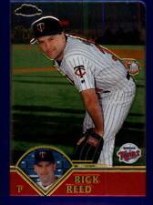 2003 Topps Chrome Baseball (#310-440) Finish Your Set - *WE COMBINE S/H*