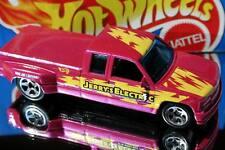 1998 Hot Wheels House Calls Chevrolet Customized C3500