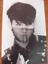 TVXQ - Catch Me (Ver.A) [OFFICIAL] POSTER *NEW* K-POP Tohoshinki