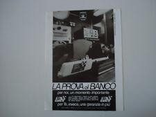 advertising Pubblicità 1980 MARMITTE PINASCO