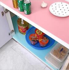 Cupboard Desktop Shelf Protector Draw Liner Waterproof Table Mat YU