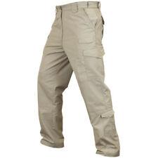 Condor Pantalones Tácticos Patrulla Carga Pantalones Hombres Combate Militar Rip