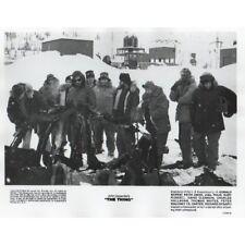 John Carpenter's The Thing movie photo print # 2 Kurt Russell - 8 x 10 inches