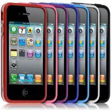Housse Etui Coque Bumper pour Apple iPhone 4/4S