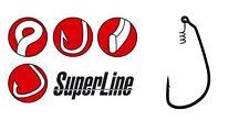 Gamakatsu Worm CEE Super Line Spring lock, Wide PAC style 3/0-5/0-7/0
