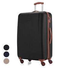 Wannsee Hauptstadtkoffer XL Luggage Suitcase Hardside Spinner Trolley 4 Wheel