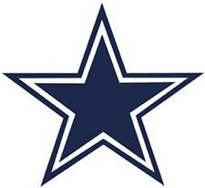 Dallas Cowboys Star Texas Decal Sticker Texan Decor Lone Star State JEEP America