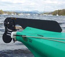 Kit de timón de dirección ajuste Ocean Kayak Prowler p13 15 tridente Ultra Gran Juego 2 Pesca Sot