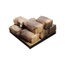 Brennholz Kohlen Ergänzung Säge Hobelspäne lagern u. bei Bedarf verbrennen