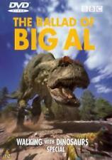 Walking With Dinosaurs - Ballad Of Big Al DVD Kenneth Branagh
