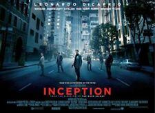 Inception 35mm Film Cell strip very Rare var_i