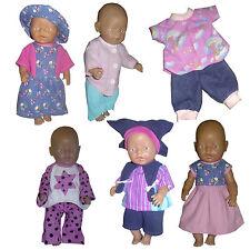 Baby Puppen Schnittmuster 43cm Paket (9,95 €/Stk)