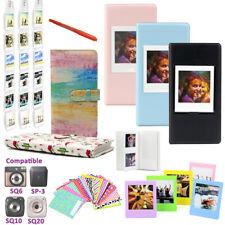 Fujifilm Instax SQUARE SQ6 SQ10 SQ20 Camera SP-3 Film Photo Album Accessories UK