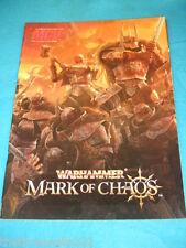 MCV MAGAZINE - WARHAMMER MARK OF CHAOS - NOV 10 2006