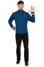 Star Trek Spock Men Adult Costume