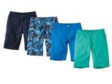 NEU Hose Bermudas Herrenkleidung Bermuda Shorts kurze Livergy