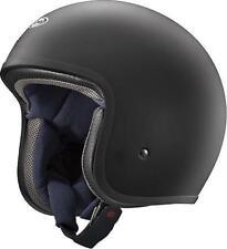 NEW Arai Freeway Classic  Helmet - Rubberised Matt Black from Moto Heaven