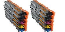 Toner für Brother HL-3150 CDW, HL-3152, HL-3152 CDW, HL-3170, HL-3170 CDW XXL 8