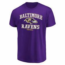 Baltimore Ravens NFL 'Greatness' T shirt