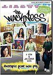 DVD The Wackness (2009) Famke Janssen, Ben Kingsley Jonathan Levine FREE Ship!!