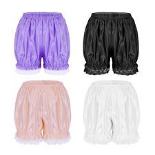 Cute Bloomer Pumpkin Bubble Shorts Women Underpants Underwear Safety Shorts