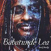 Babatunde Lea - Soul Pools/Live at Rasselas (2010)  2CD  NEW/SEALED  SPEEDYPOST