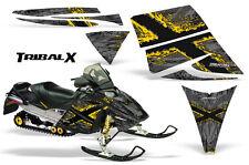 SKI-DOO REV MXZ 03-09 SNOWMOBILE SLED GRAPHICS KIT WRAP DECALS CREATORX TXYS