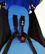 Custom Seat Fabric Hood Set Colour Pack BabyZen YoYo Compatible