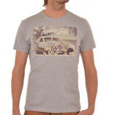 Billabong Paradise SUX SS té t-shirt camisa t-shirts 9 Grey Heather n1ss06 biw3