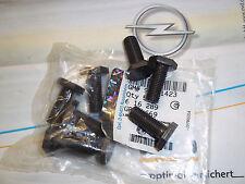 Schwungradschrauben C20XE C20LET 18E DOHC OHC GSI Turbo neu OPEL