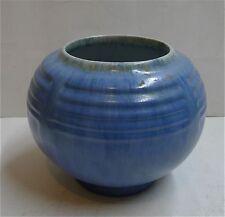 Roseville Antique Tourmaline Vase