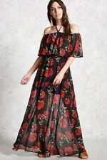 b3398f84e FOREVER 21 Formal Floral Dresses for Women for sale | eBay
