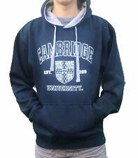Official Cambridge University Hoodie - Kids - Navy