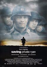Ahorro privado Ryan 1998 Retro Movie Poster A0-A1-A2-A3-A4-A5-A6-MAXI 228
