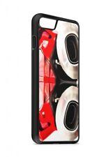 iPhone DUCATI 848 899 1299 silicone custodia flip cover copertura di protezione