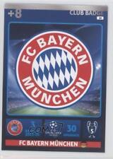 2014 2014-15 Panini Adrenalyn XL UEFA Champions League 10 FC Bayern Munchen Card