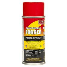 Doktor Doom Total Fogger 3 oz 1/2/6/12 Pack - Insecticide Spider Mite Control