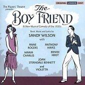 The Boy Friend (Original 1954 London Cast), Anthony Hayes, Maria Charles, Vi, Ve