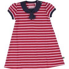 Green Cotton Sommerkleid Kleid Kleidchen Marine Rot 104 110 116 122 128 134 140