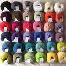 Debbie Bliss Rialto Lace - 1 x 50g - 100% Fine Merino Wool