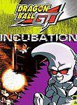 Dragon Ball GT: Baby - Vol. 2: Incubation (DVD, 2003, Unedited)