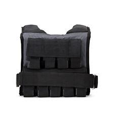 10kg or 20kg Weight Vest / Adjustable Weight for Resistance Training