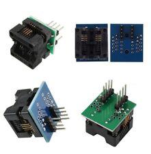 150mil 200mil SOIC8 SOP8 to DIP8 EZ Programmer Adapter Socket Converter Module K