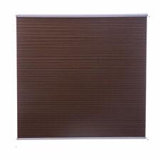 Blackout Cellular Shade Honeycomb Blind Sunroom Blind Adjustable Tensioned Pleat