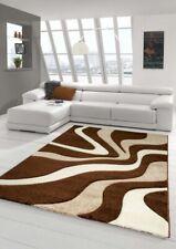 Sala de estar diseñador Alfombra Alfombra contemporánea bajo la alfombra de pelo